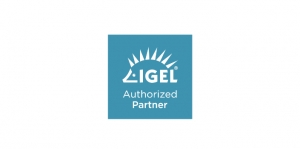 RapidMax Partner: IGEL Authorized Partner