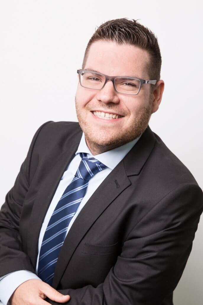 RapidMax Inhaber Christian Schlenk.