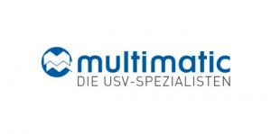 RapidMax Partner: Multimac die USV-Spezialisten