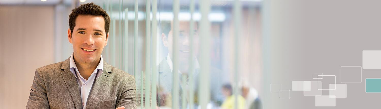 Schutz und Sicherheit für Ihre Daten